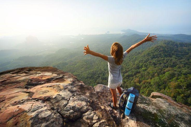 8. Hati-Hati! Traveling Bisa Bikin Hidupmu Lebih Baik Atau Malah Sebaliknya
